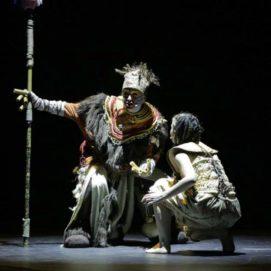 Musical Re Leone - La Compagnia del Villaggio