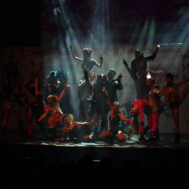 Spettacolo Musical Bohemian Rhapsody Queen Tribute - La Compagnia del Villaggio