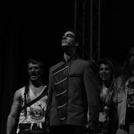Spettacolo Bohemian Rhapsody Queen Tribute - La Compagnia del Villaggio