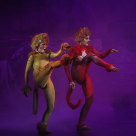 Musical Cats - La Compagnia del Villaggio