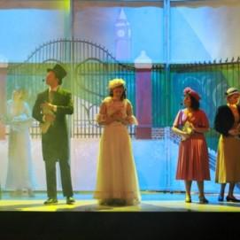 Spettacolo Peter Pan - La Compagnia del Villaggio