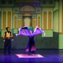 Musical Aladino - La Compagnia del Villaggio